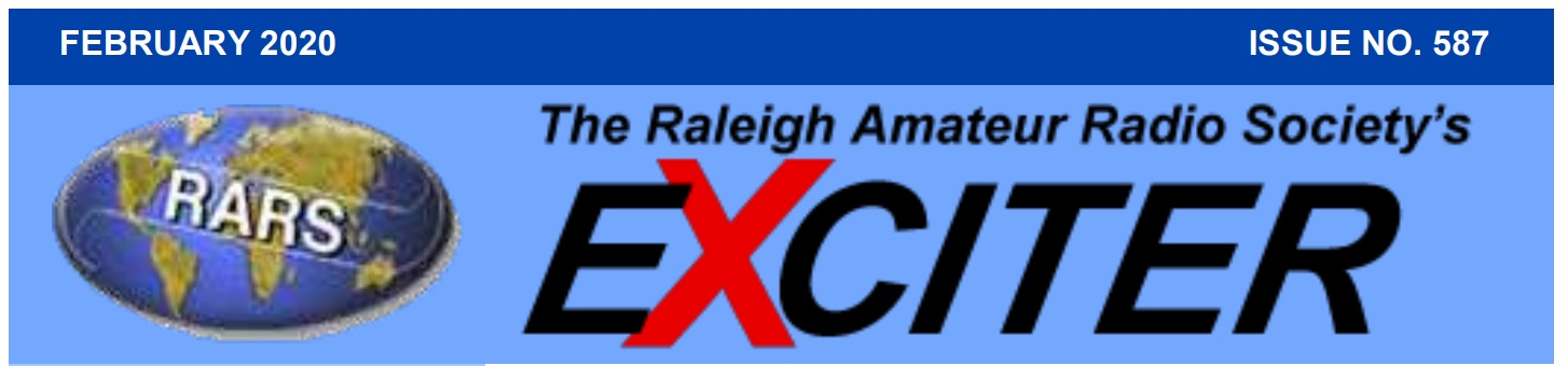 RARS Exciter 2-2020